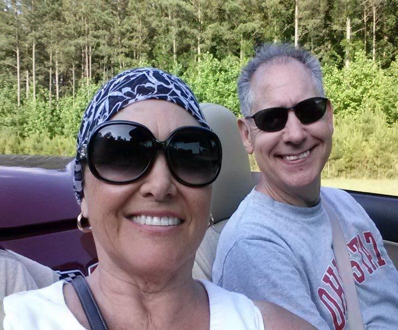 Donna & Husband[2]