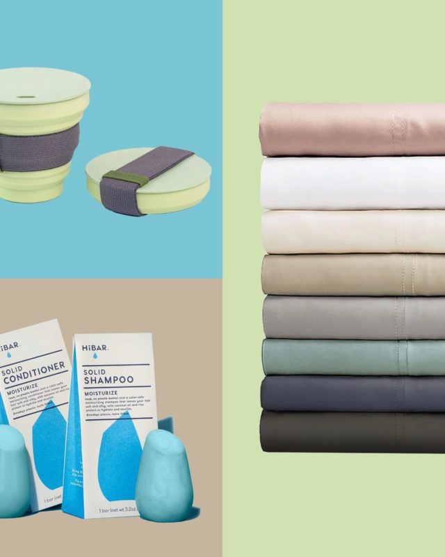 eco-friendly and sustainable gifts