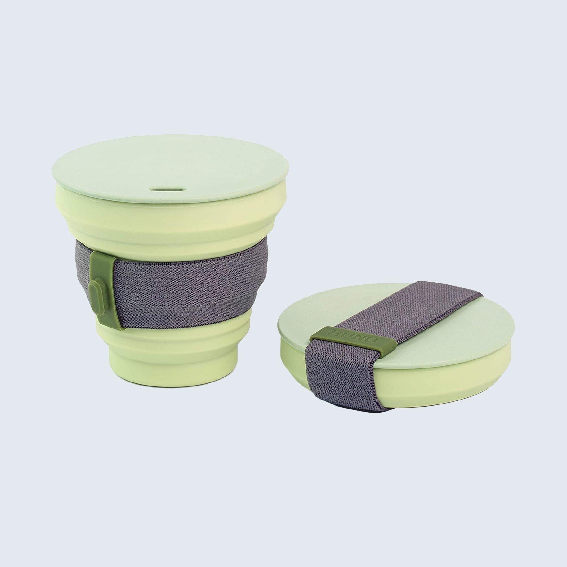 HUNU Collapsible Coffee Cup