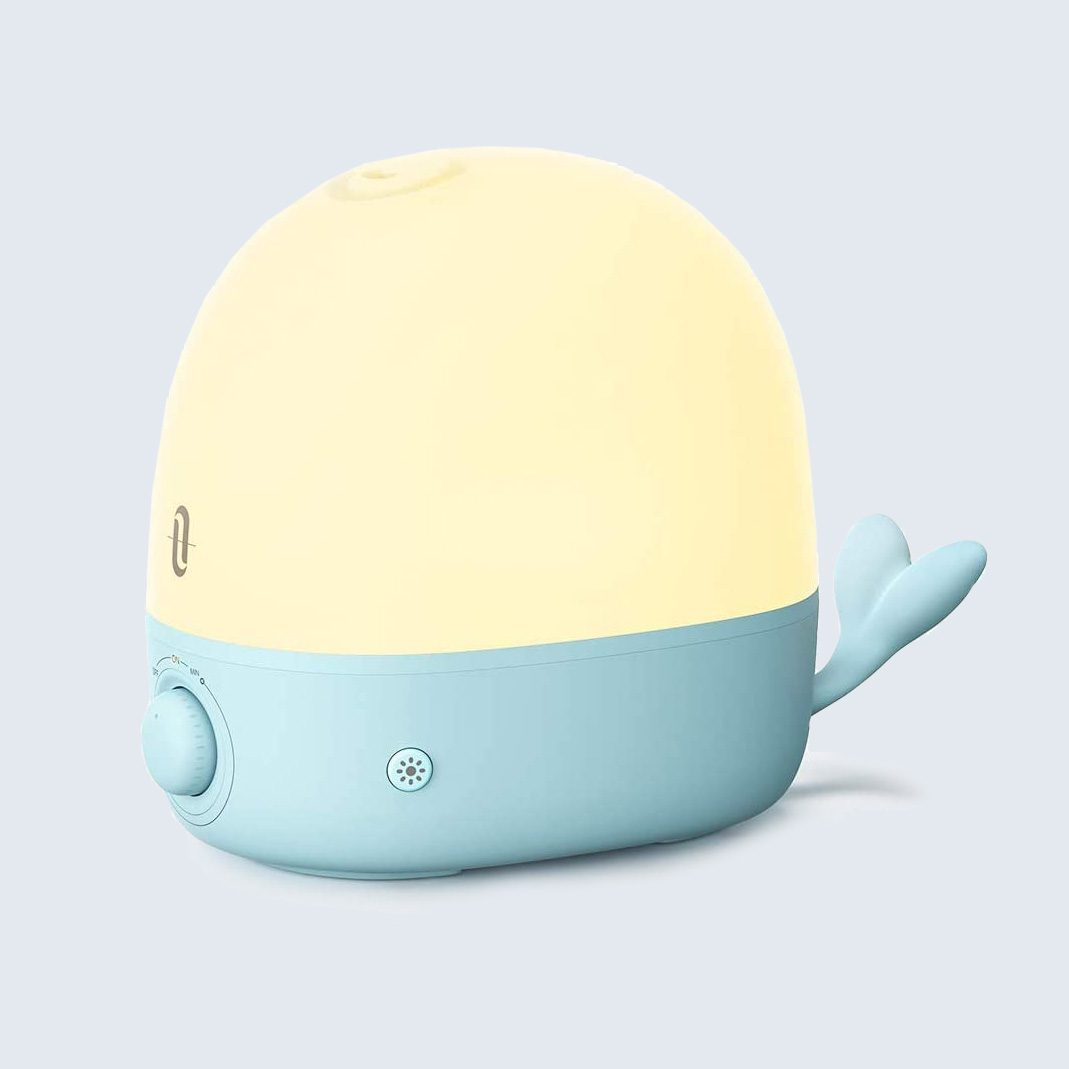 TaoTronics Cool Mist Whale Humidifier
