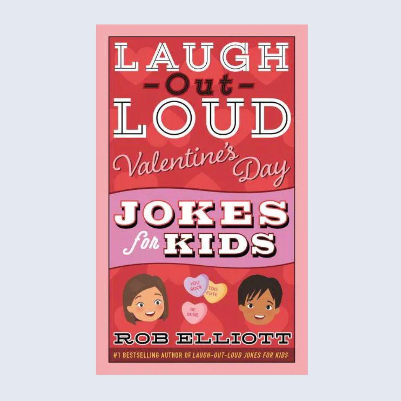 kids valentines day jokes