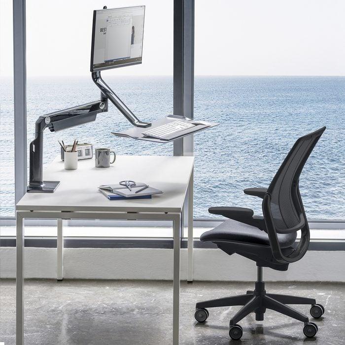 HumanscaleSmart Ocean Desk Chair