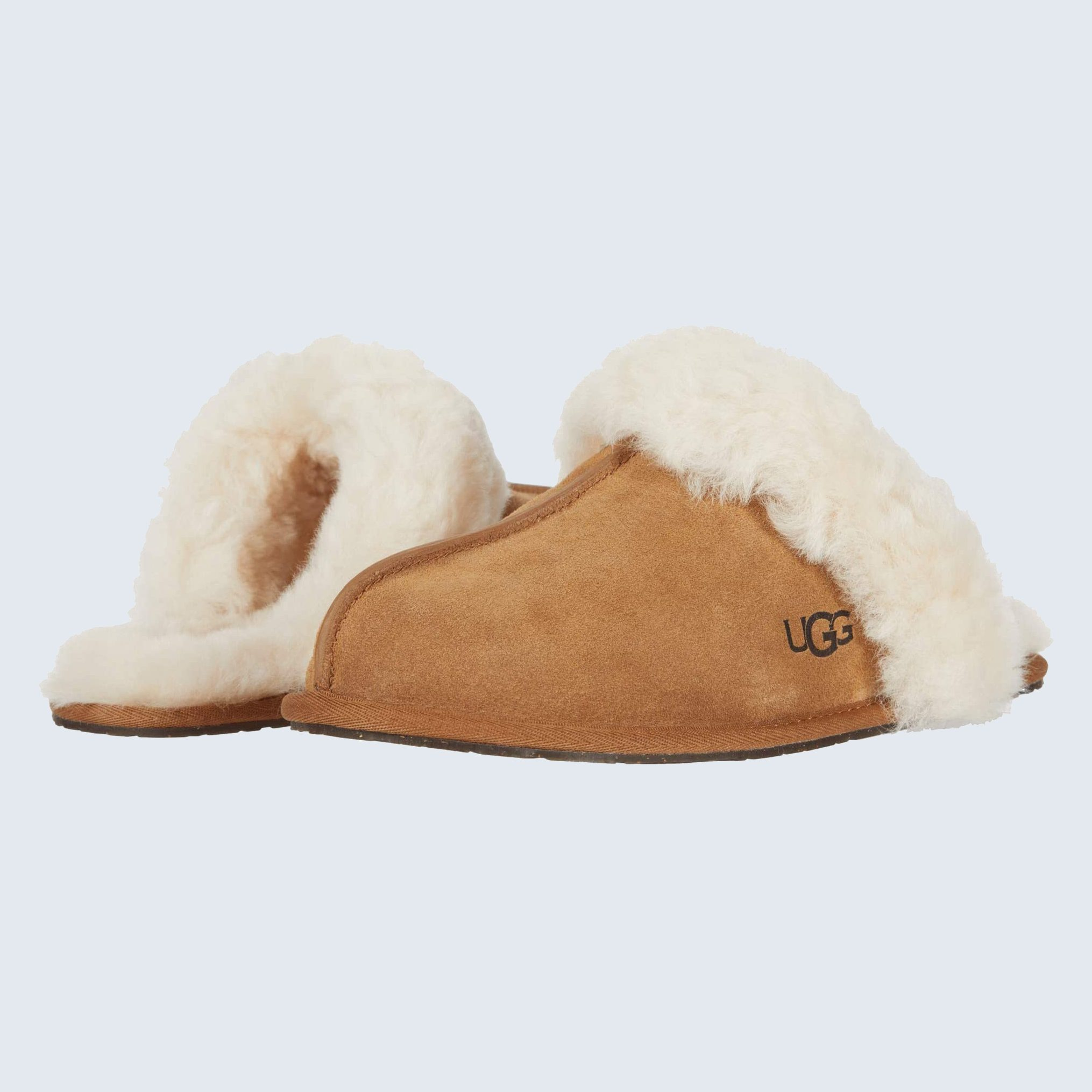 Ugg Scufette II Water-Resistant Slippers