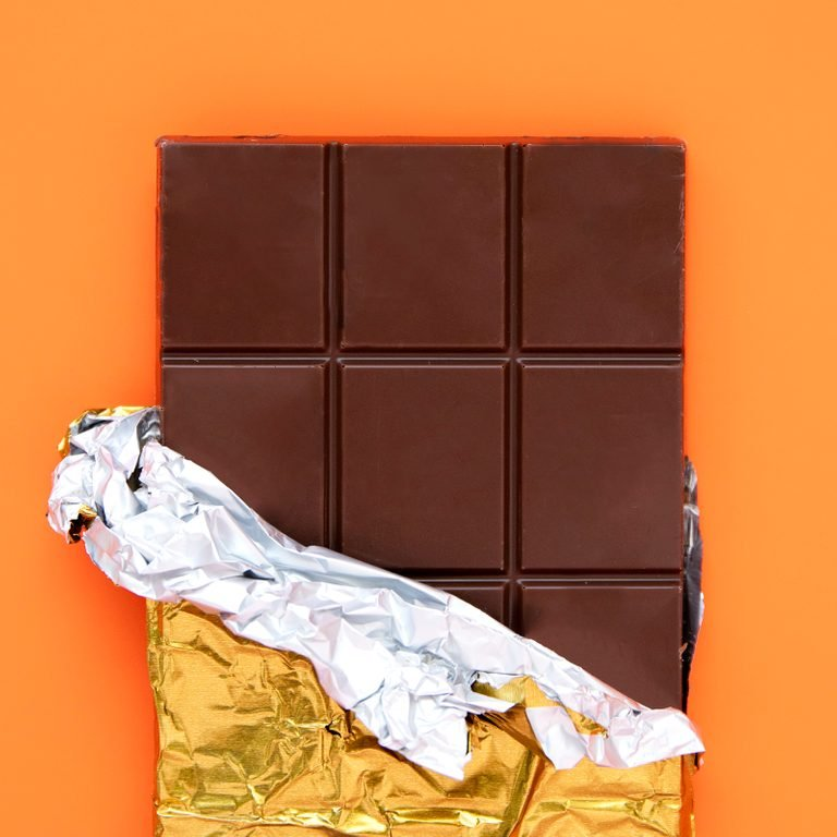 how to get chocolate stains out of everything