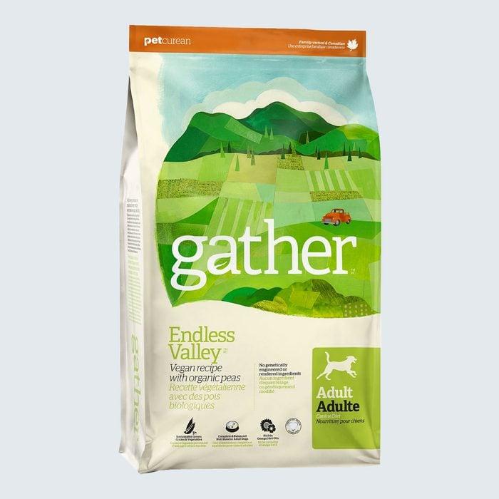 Gather Endless Valley Vegan Dry Dog Food