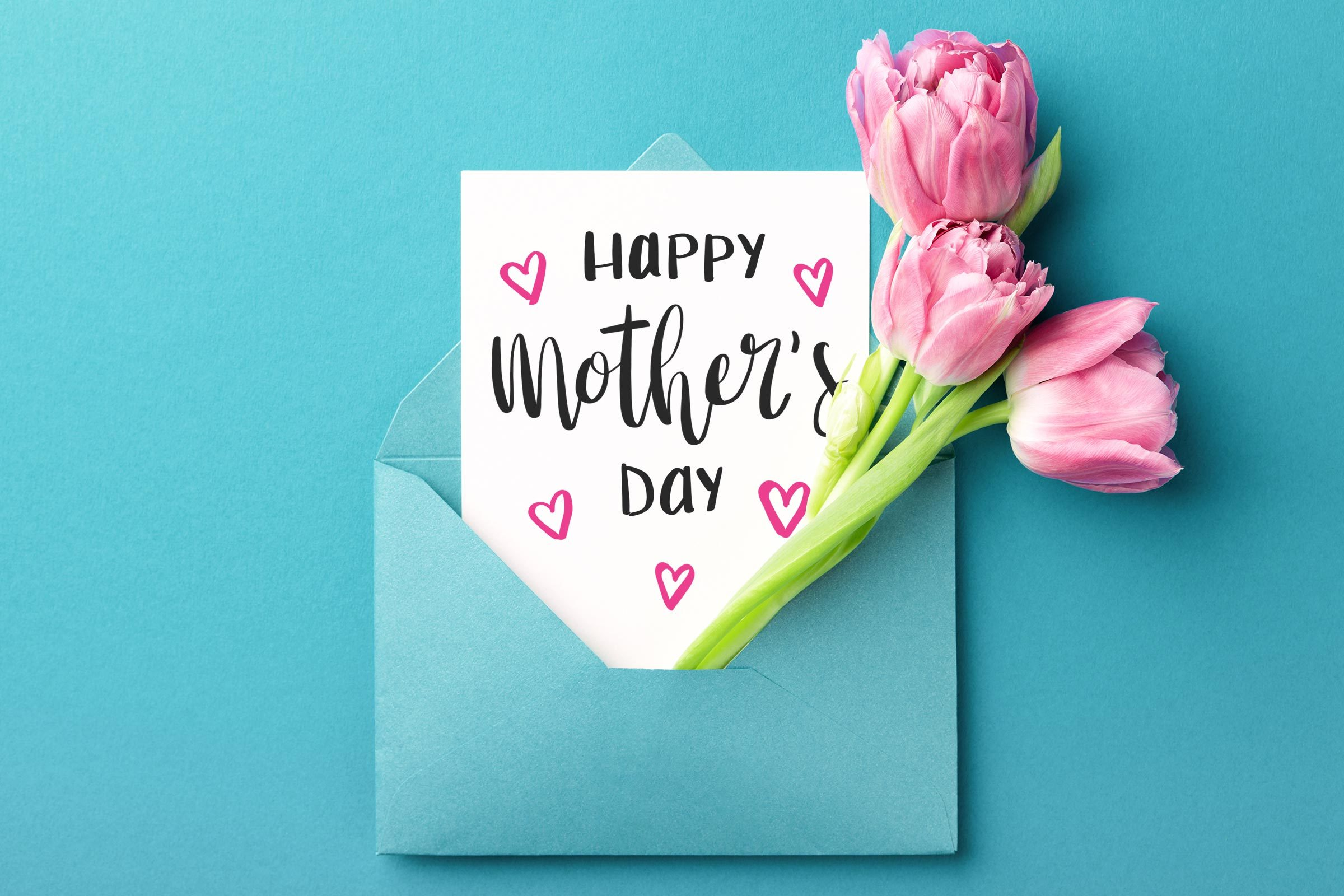 What to Write in a Mother's Day Card 2021 — 52 Mother's Day Sayings