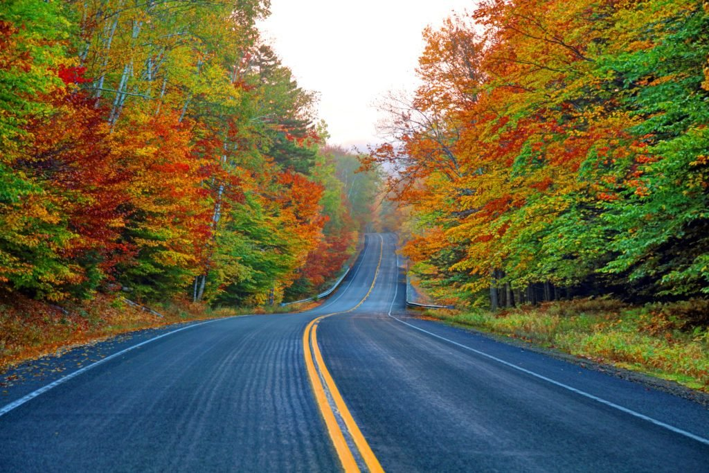 Your Guide to a Kancamagus Highway Road Trip