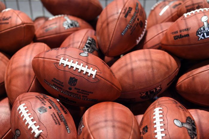 AMFOOT-NFL-SUPERBOWL-NFL-EXPERIENCE