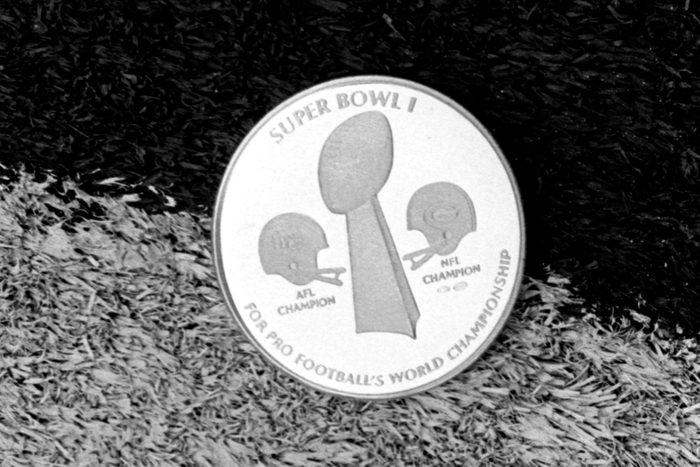 SUPER BOWL VIII - Miami Dolphins v Minnesota Vikings