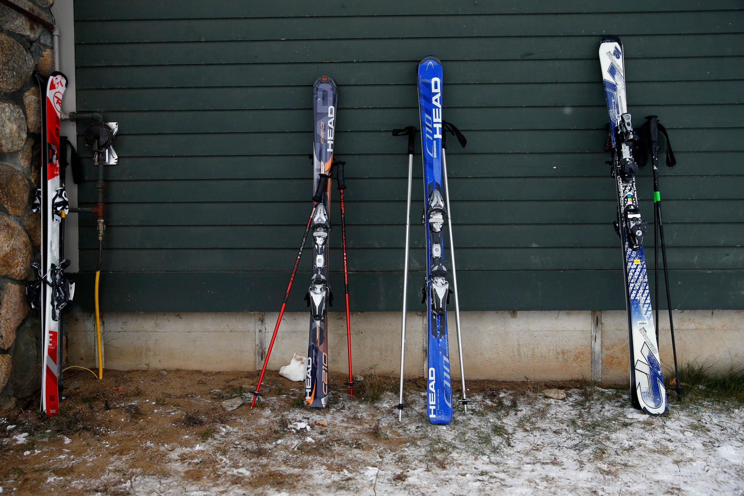 New Hampshire Skiing
