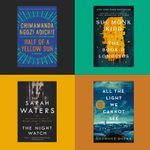 50 Best Historical Fiction Books of All Time
