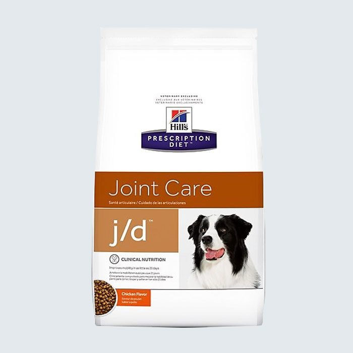 Hills Prescriptions Diet Jd Joint Care Dog Food