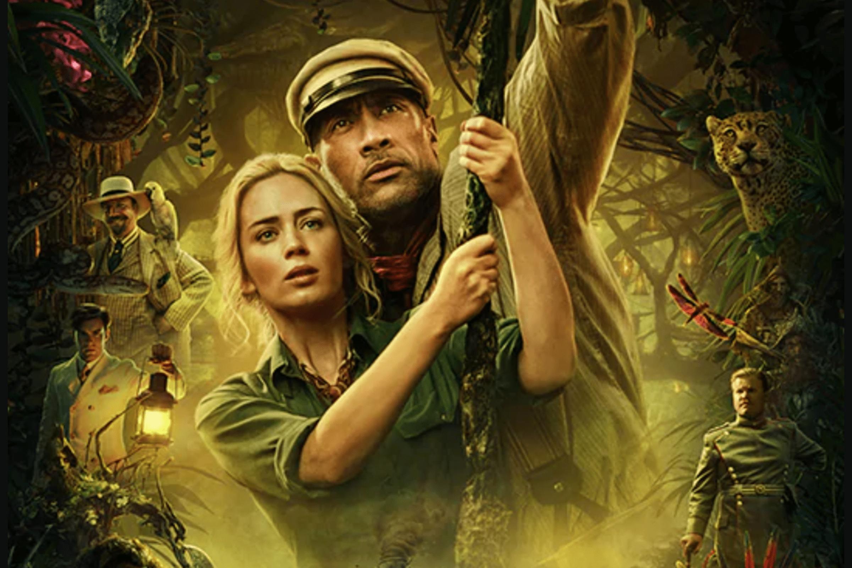 Jungle Cruise Movies.disney.com