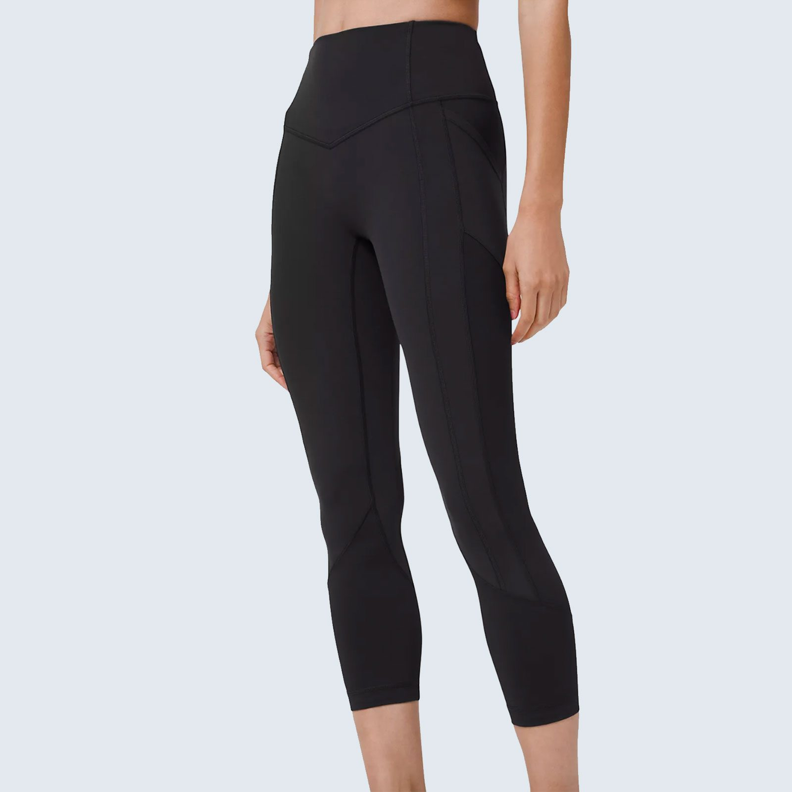 Best Lululemon Butt-Lifting Leggings