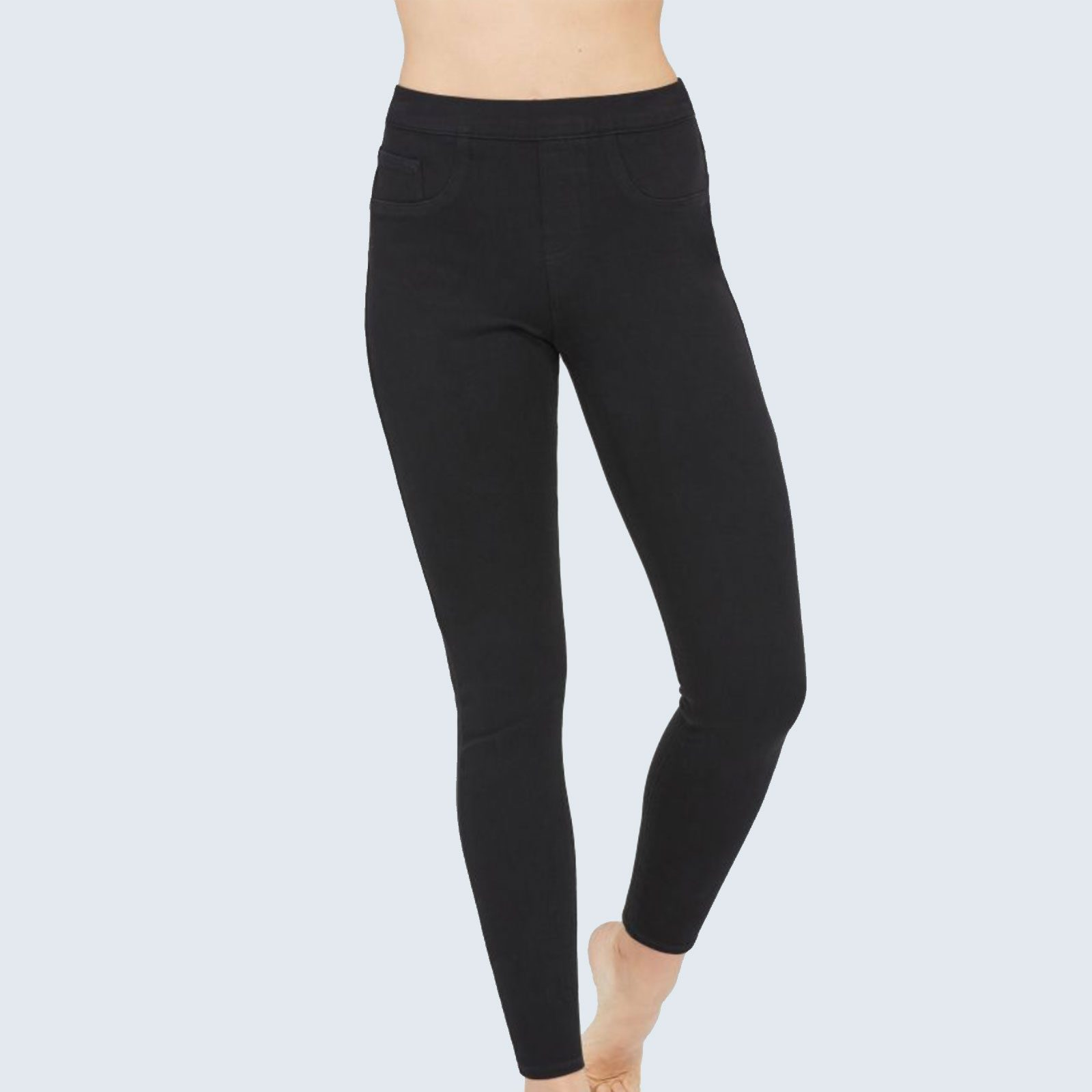 Best Butt-Lifting Leggings that look like Jeans