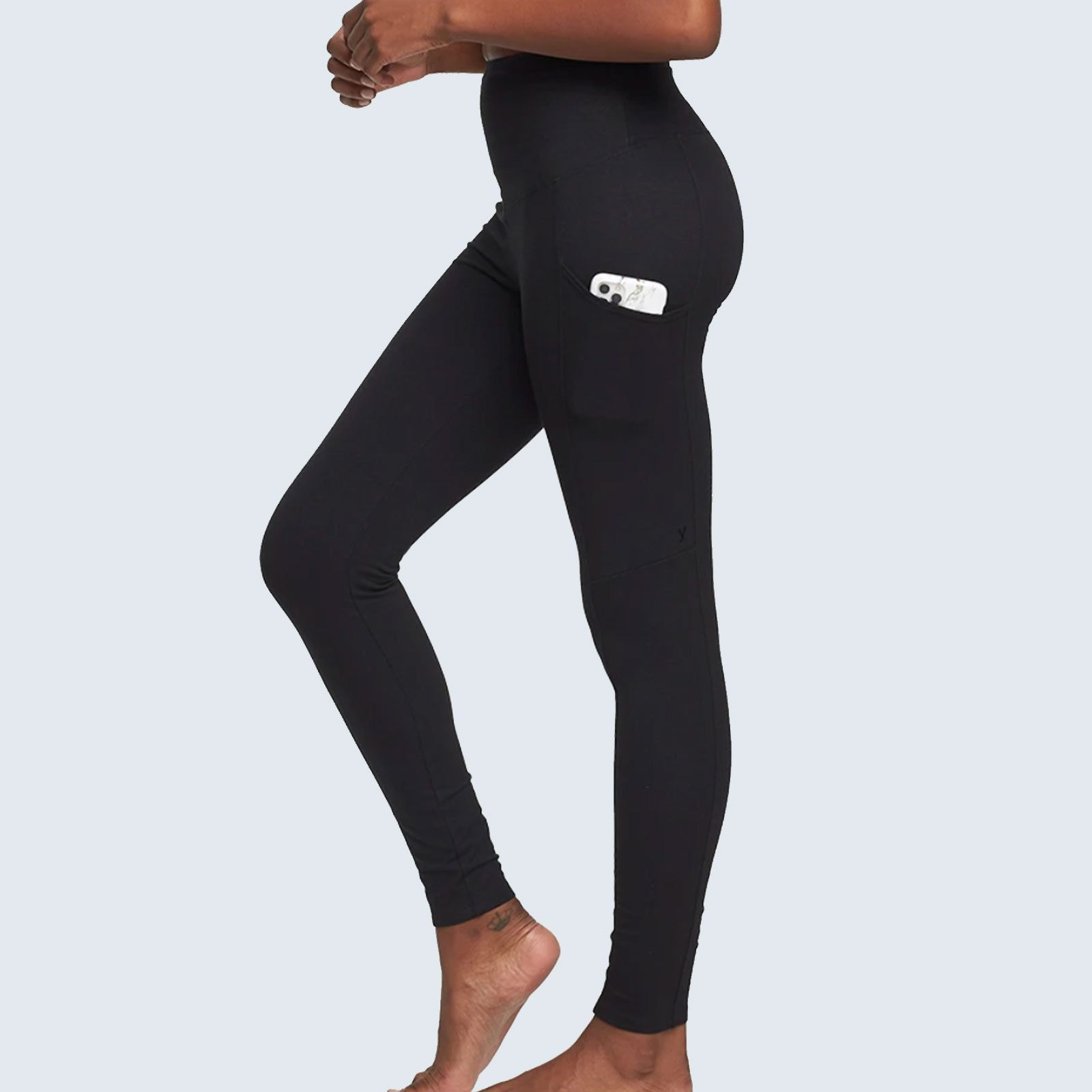 Best Butt-Lifting Leggings with Pockets