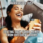 17 Hilarious Marriage Memes Every Married Couple Can Relate To