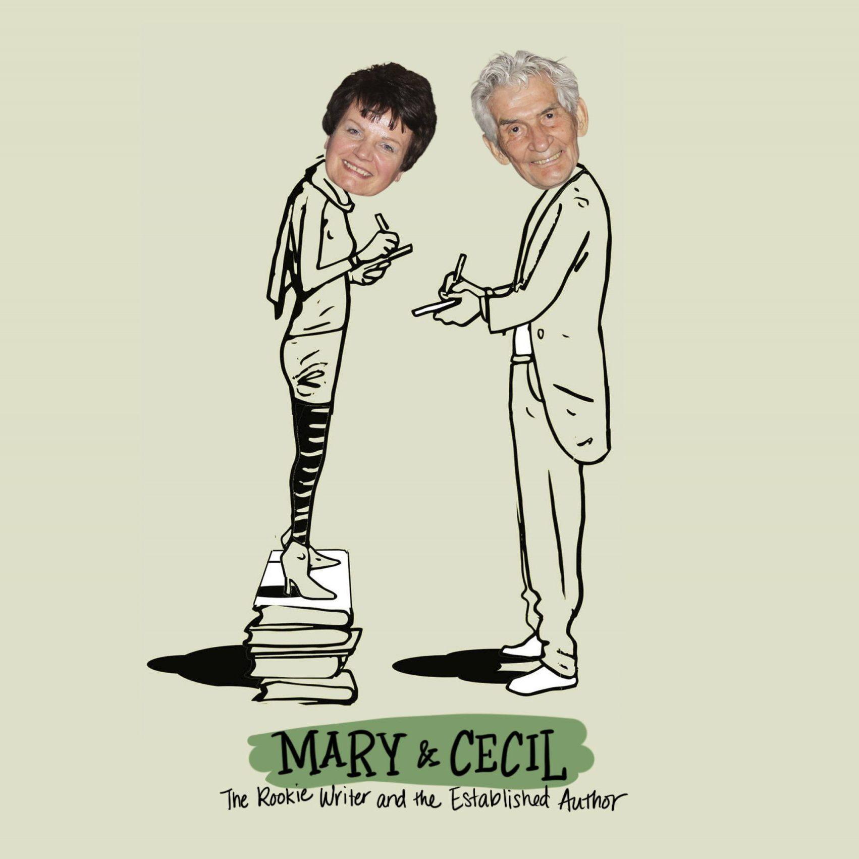 Mary & Cecil