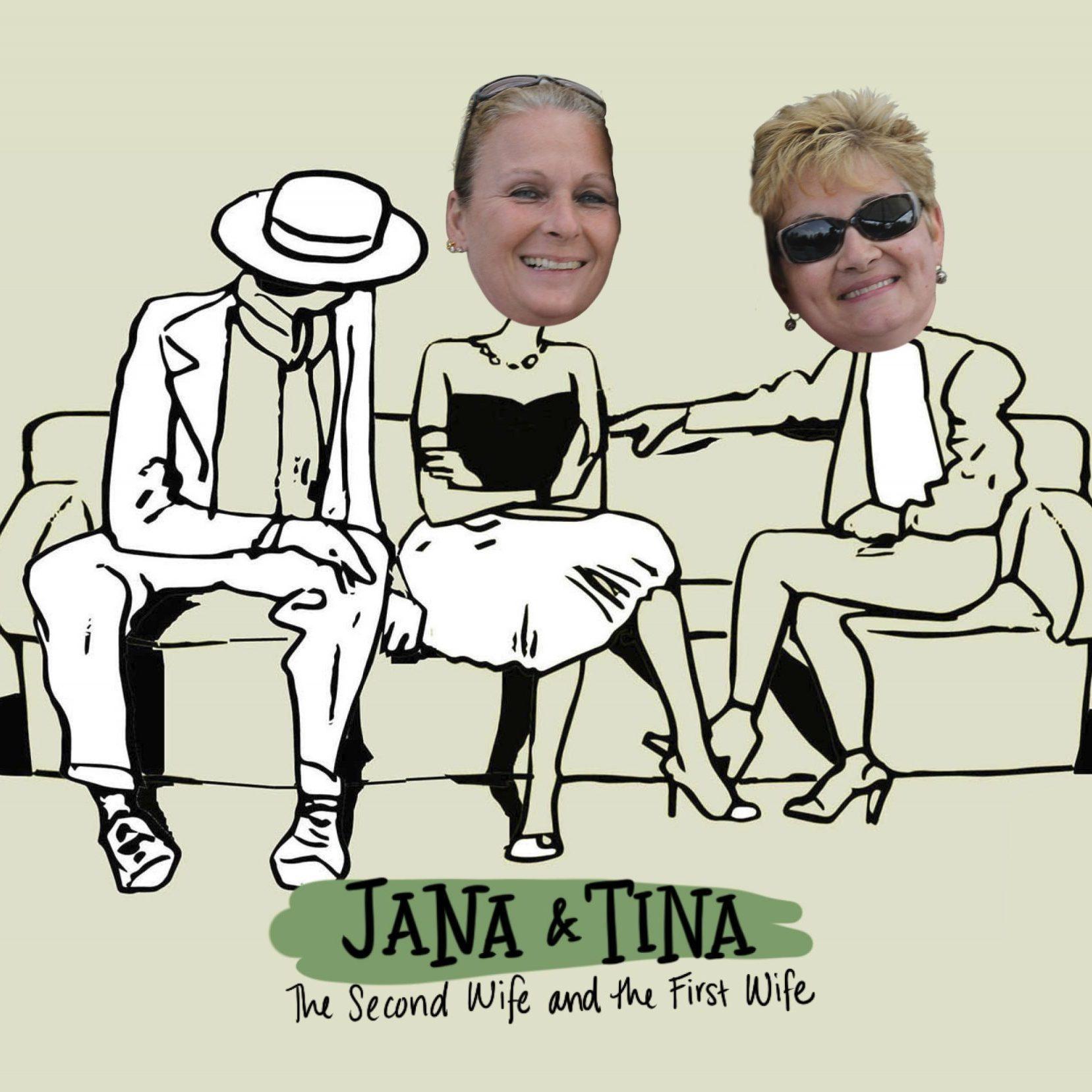Jana & Tina