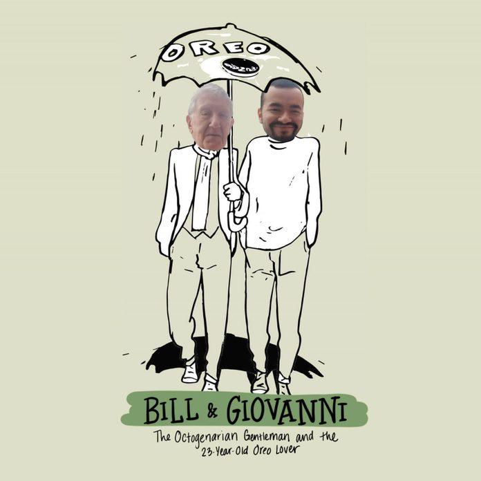 Bill & Giovanni