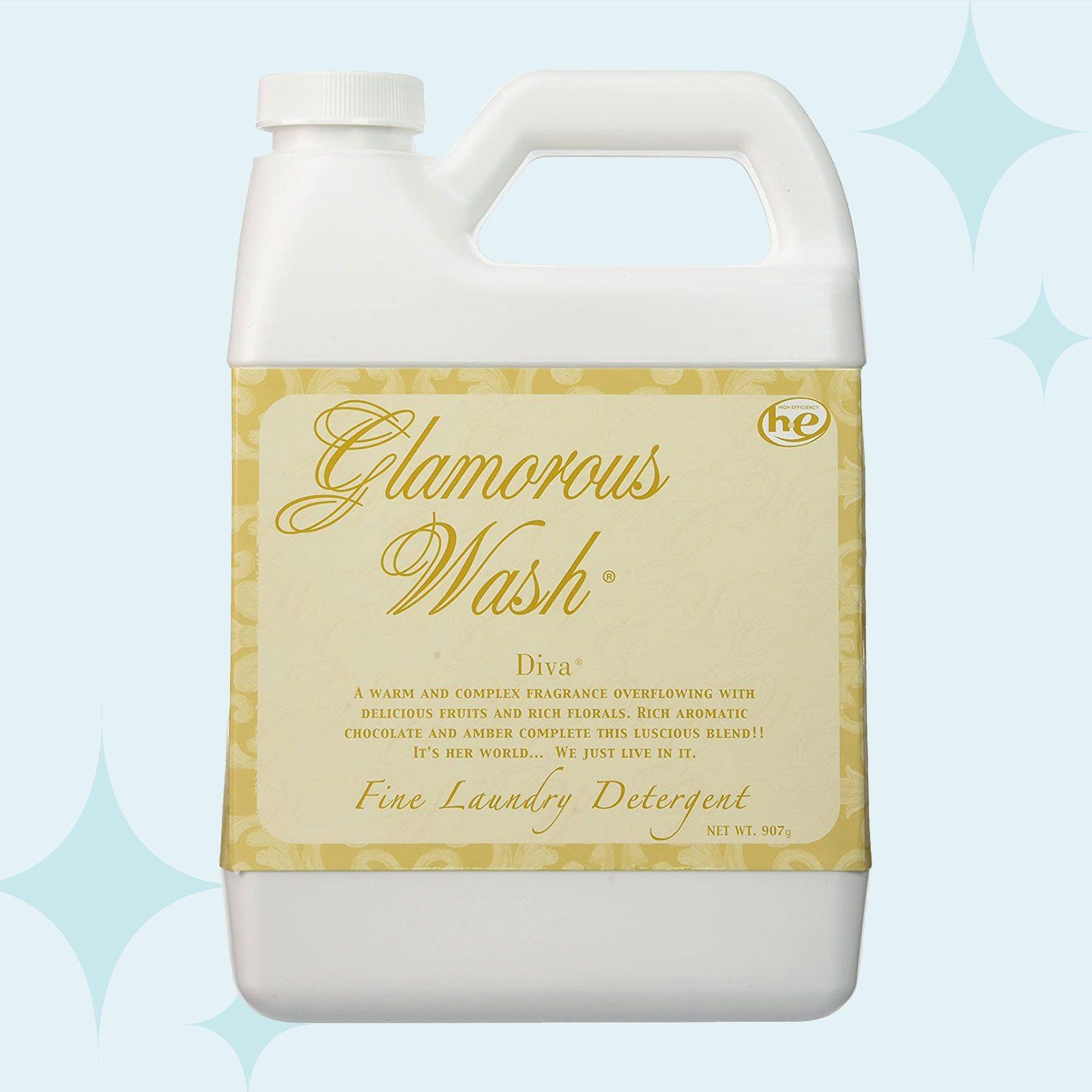 Tyler Glamorous Wash Diva Fine Laundry Detergent