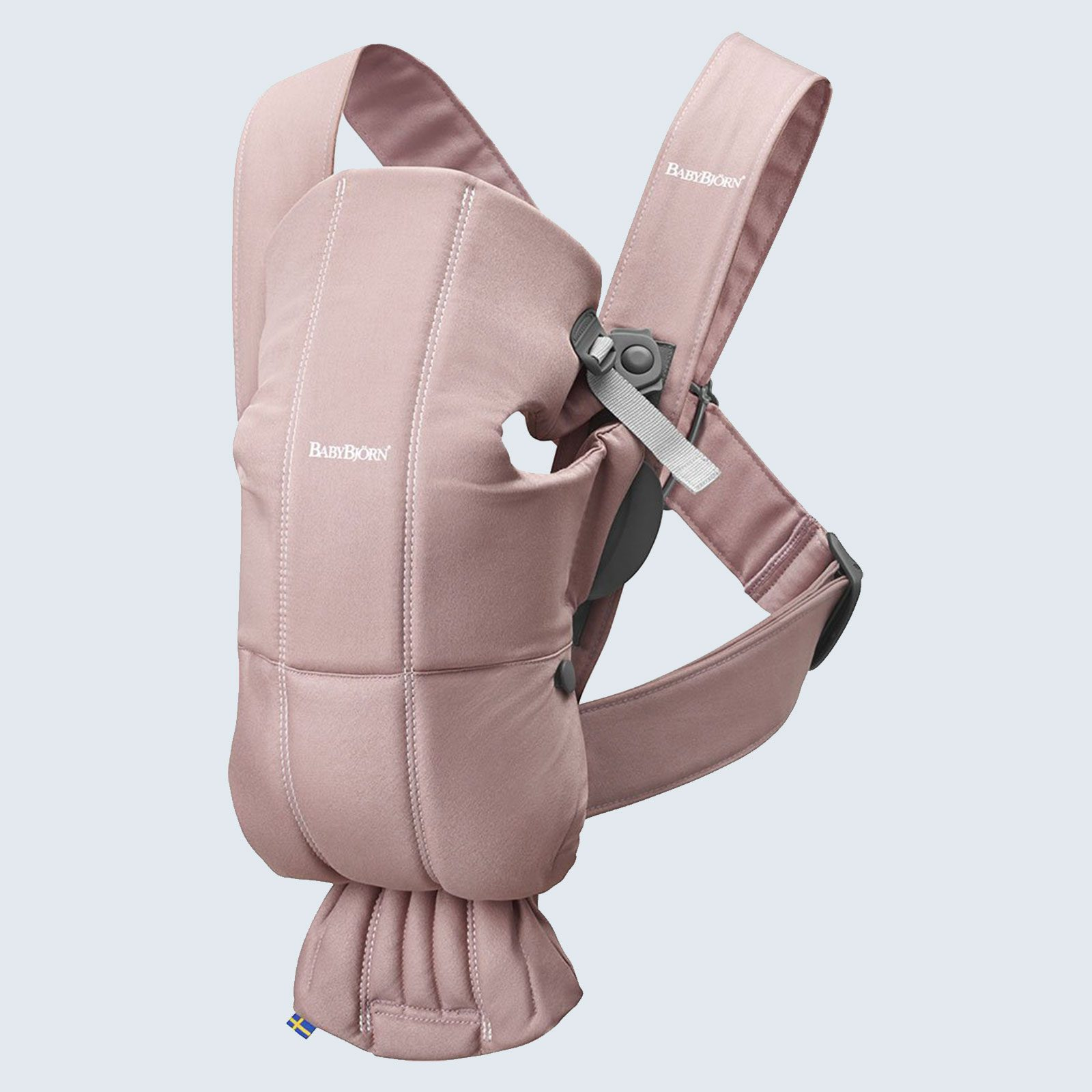 For the new mom: BabyBjörn Baby Carrier Mini