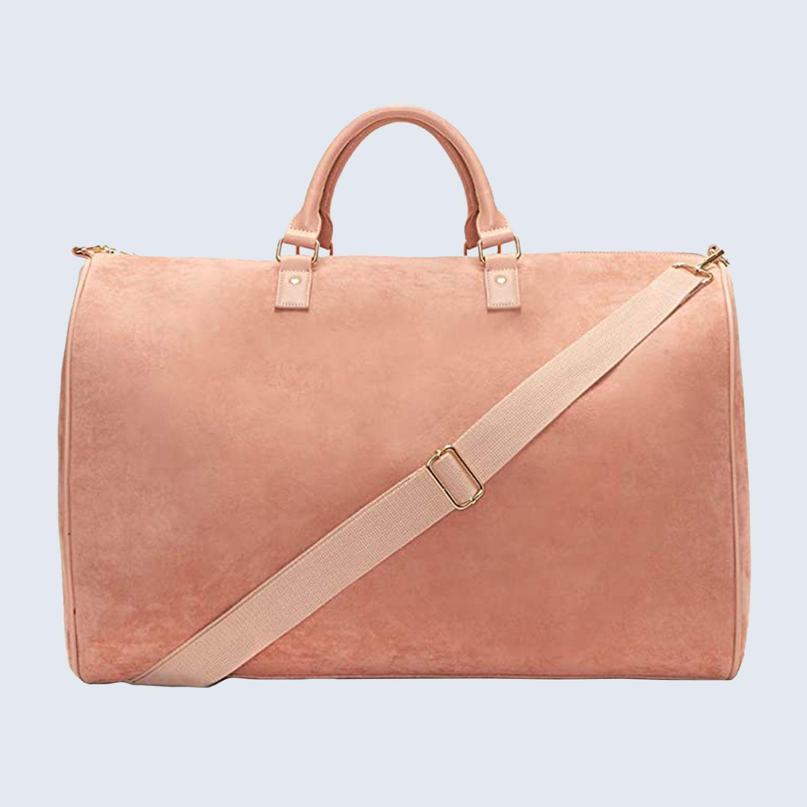 For travel enthusiasts: Lulu Dharma Weekender Bag