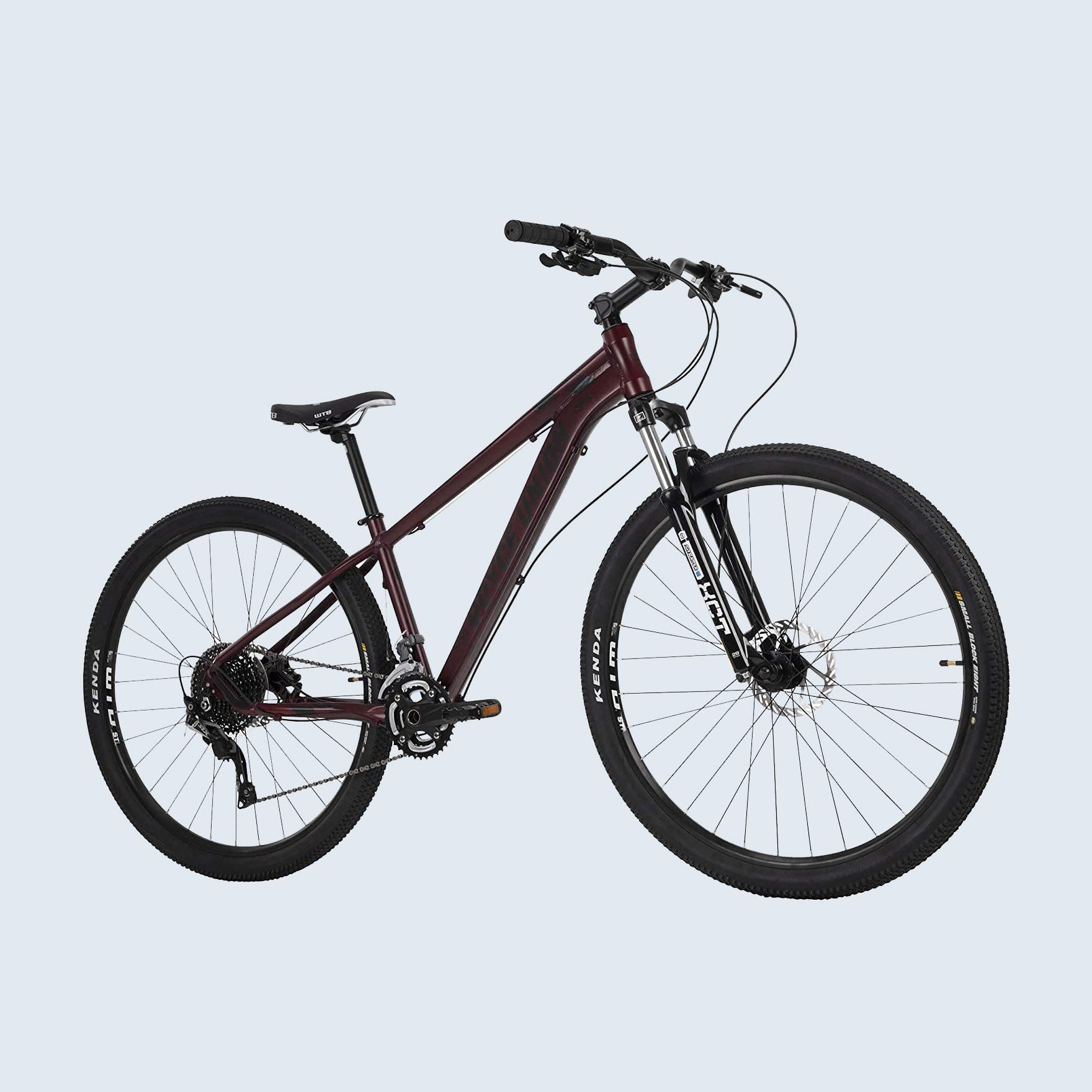 Royce Union RHT Men's Mountain Bike on amazon warehouse
