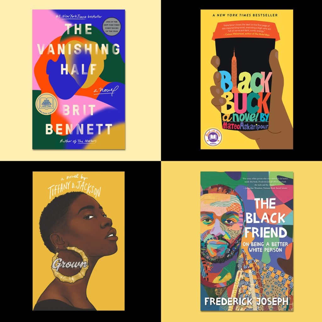 25 Best Books by Black Authors You'll Want to Know About