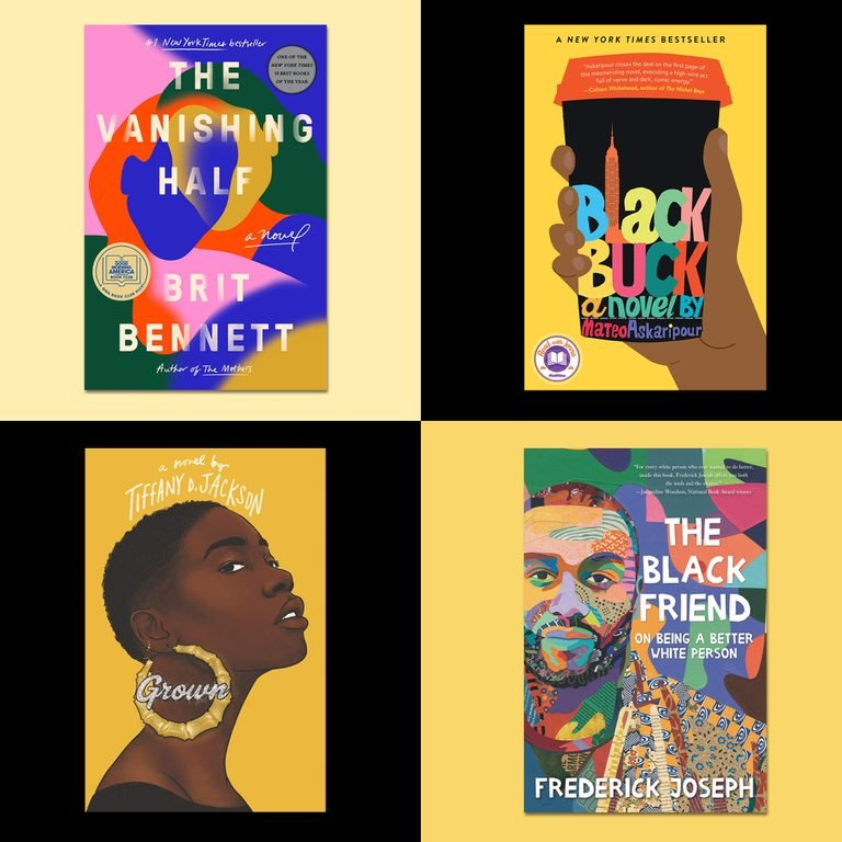 must read black authors