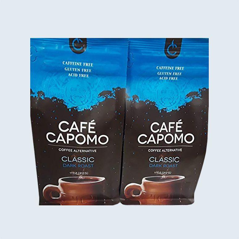 Capomo coffee