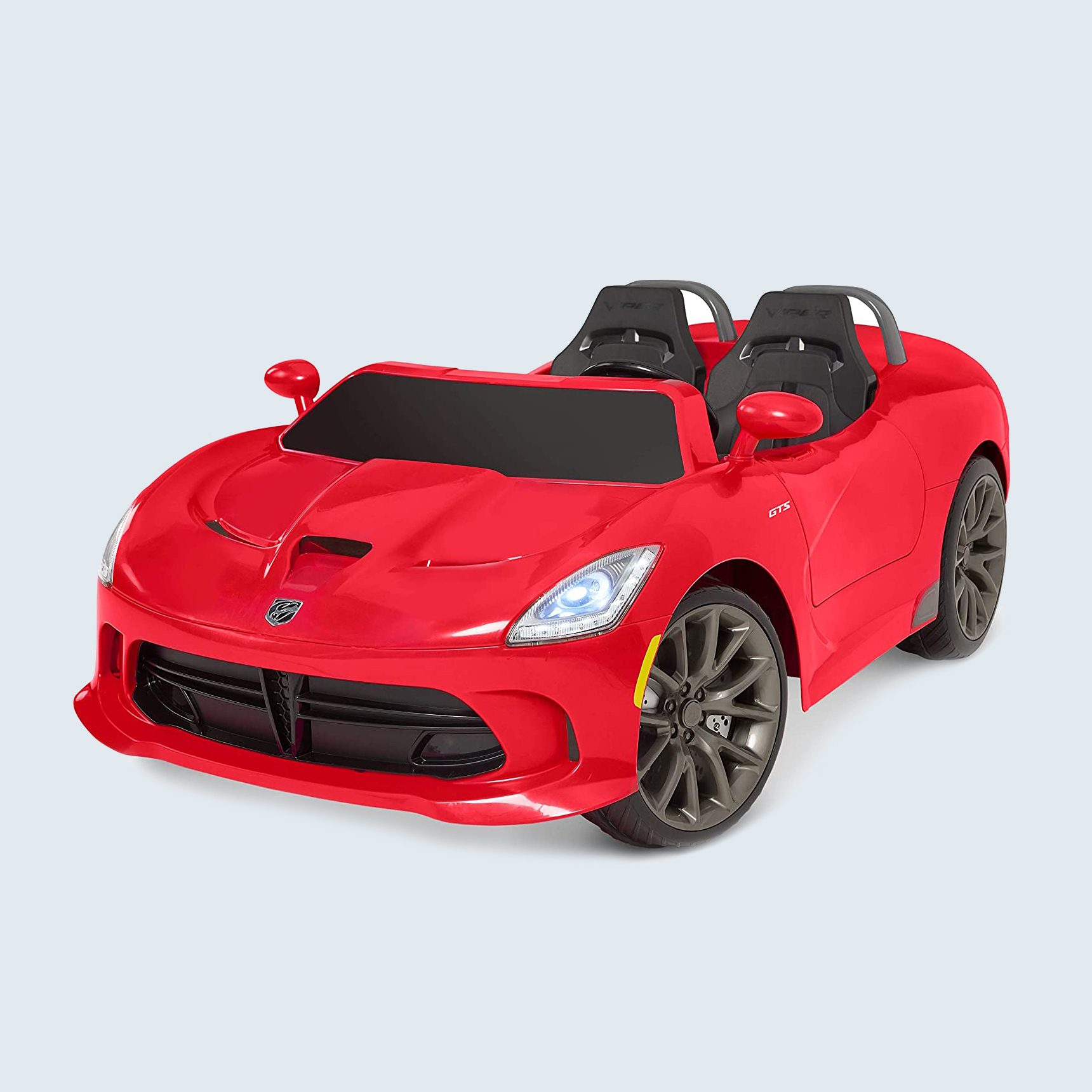 Kid Trax Dodge Viper Toddler Ride On Toy on amazon warehouse