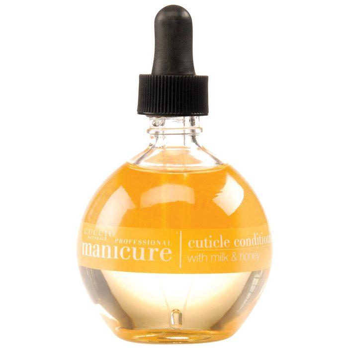 Cuccio Natural Milk & Honey Oil