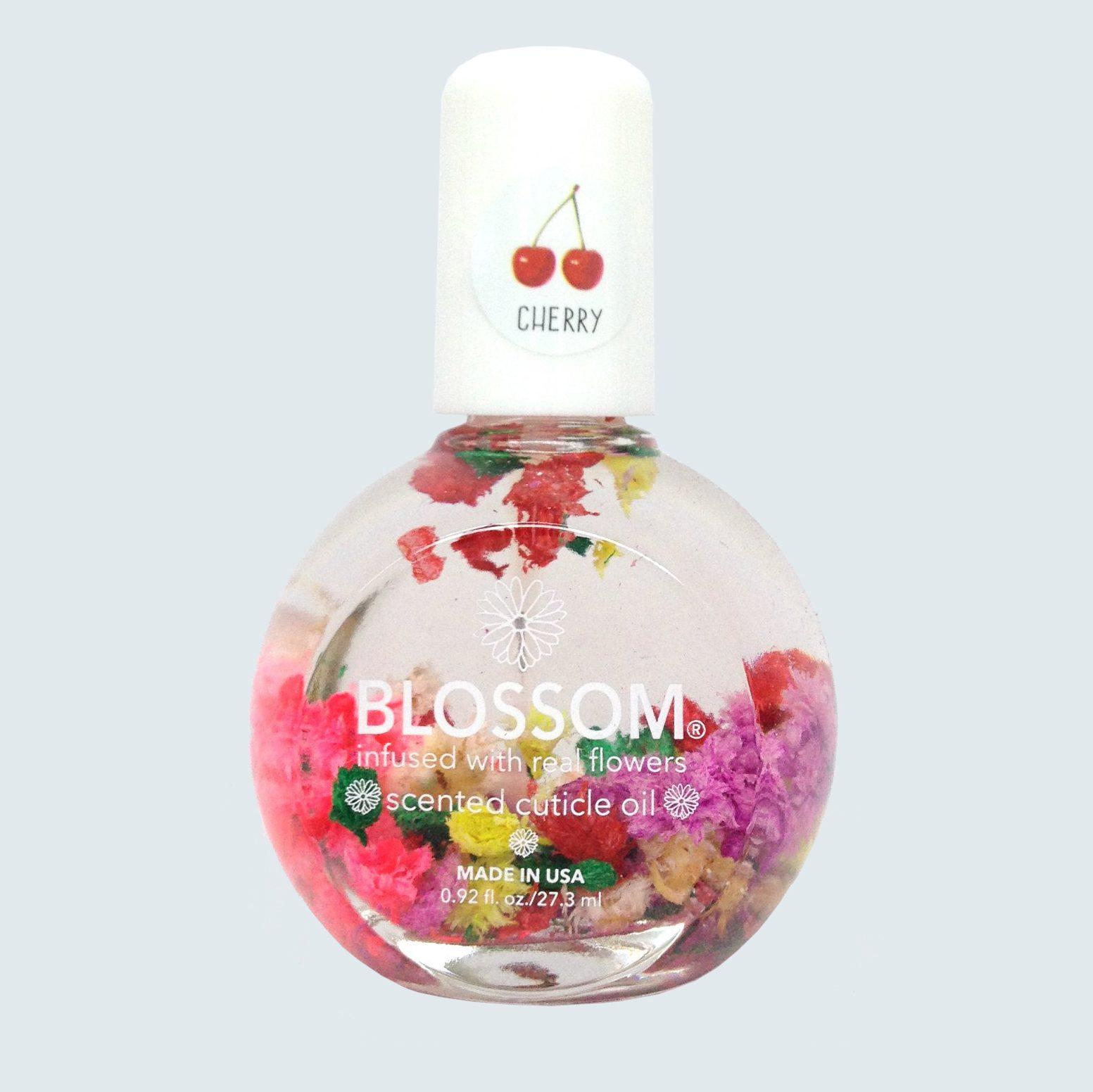 Blossom Scented Cuticle Oil