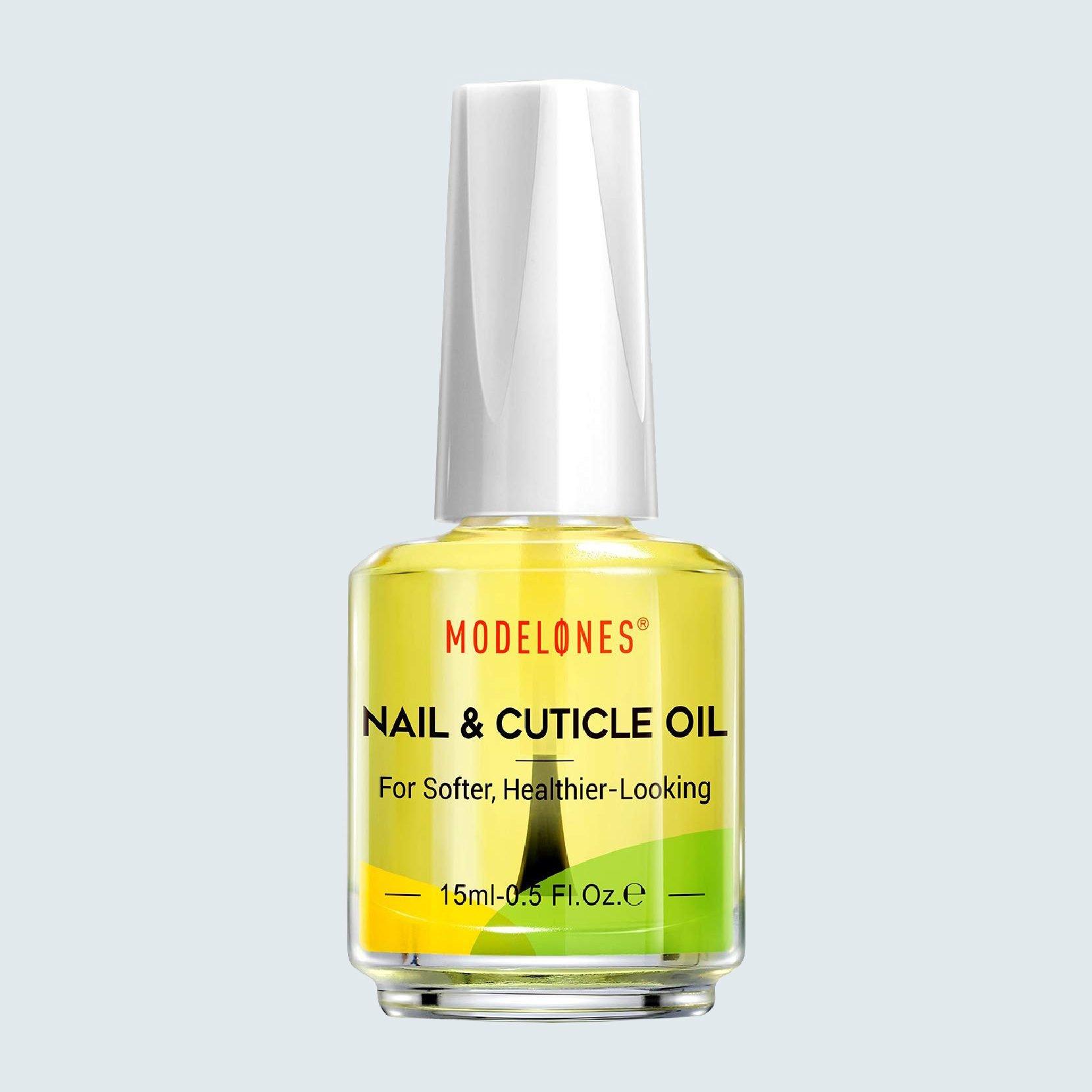 Modelones Nail & Cuticle Oil
