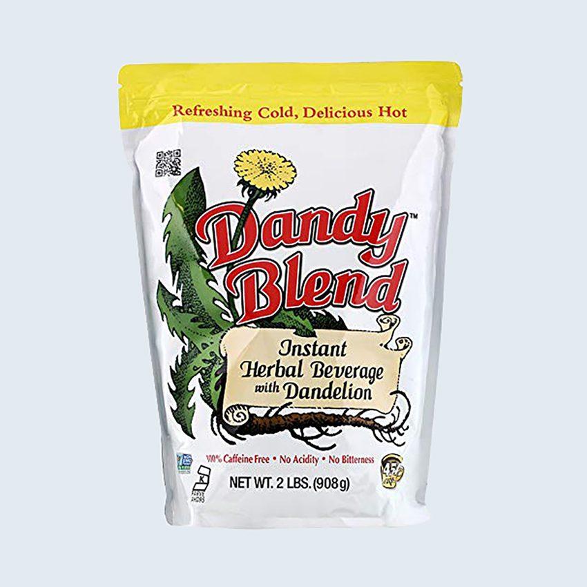 Dandy blend Dandelion coffee