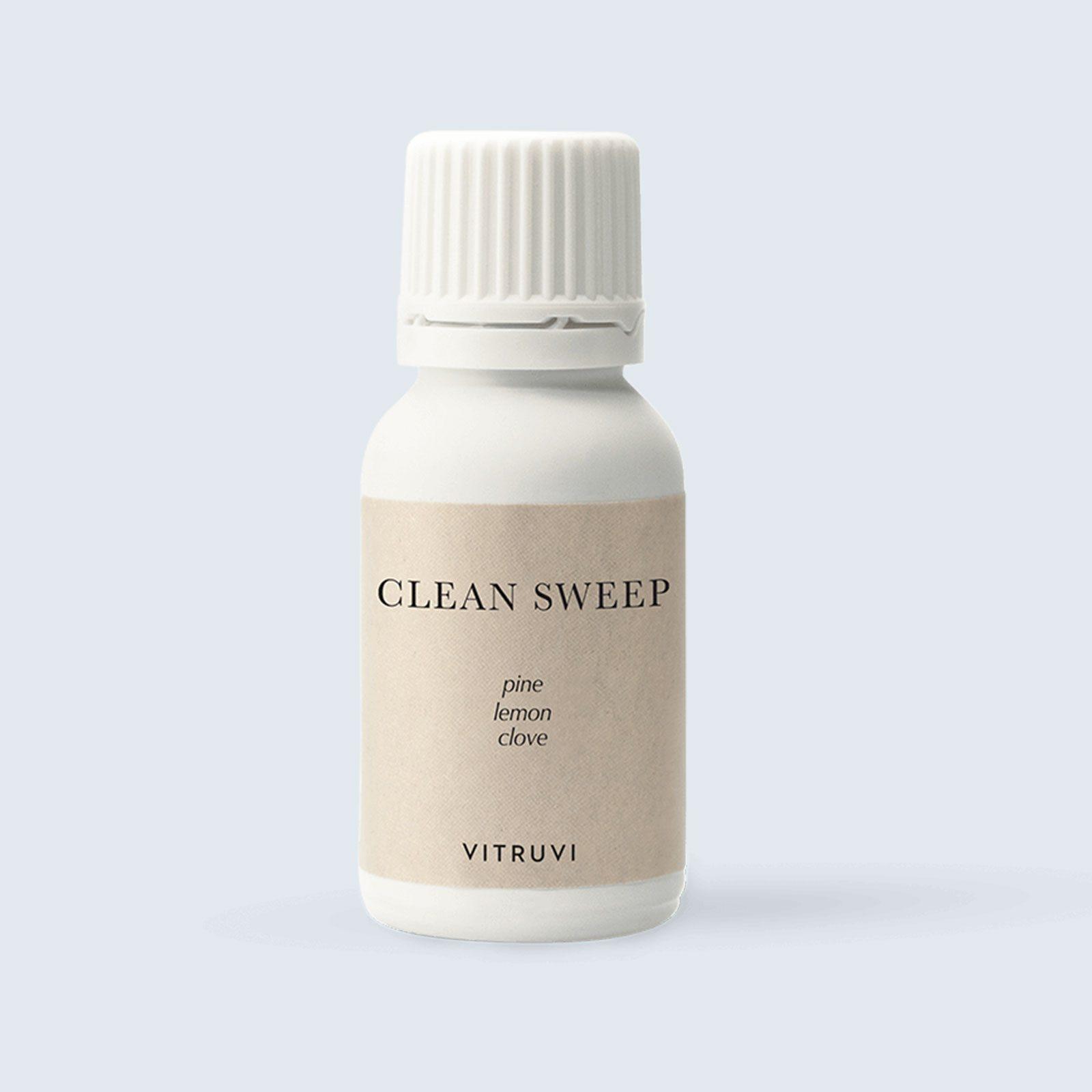 Clean Sweep Essential Oil