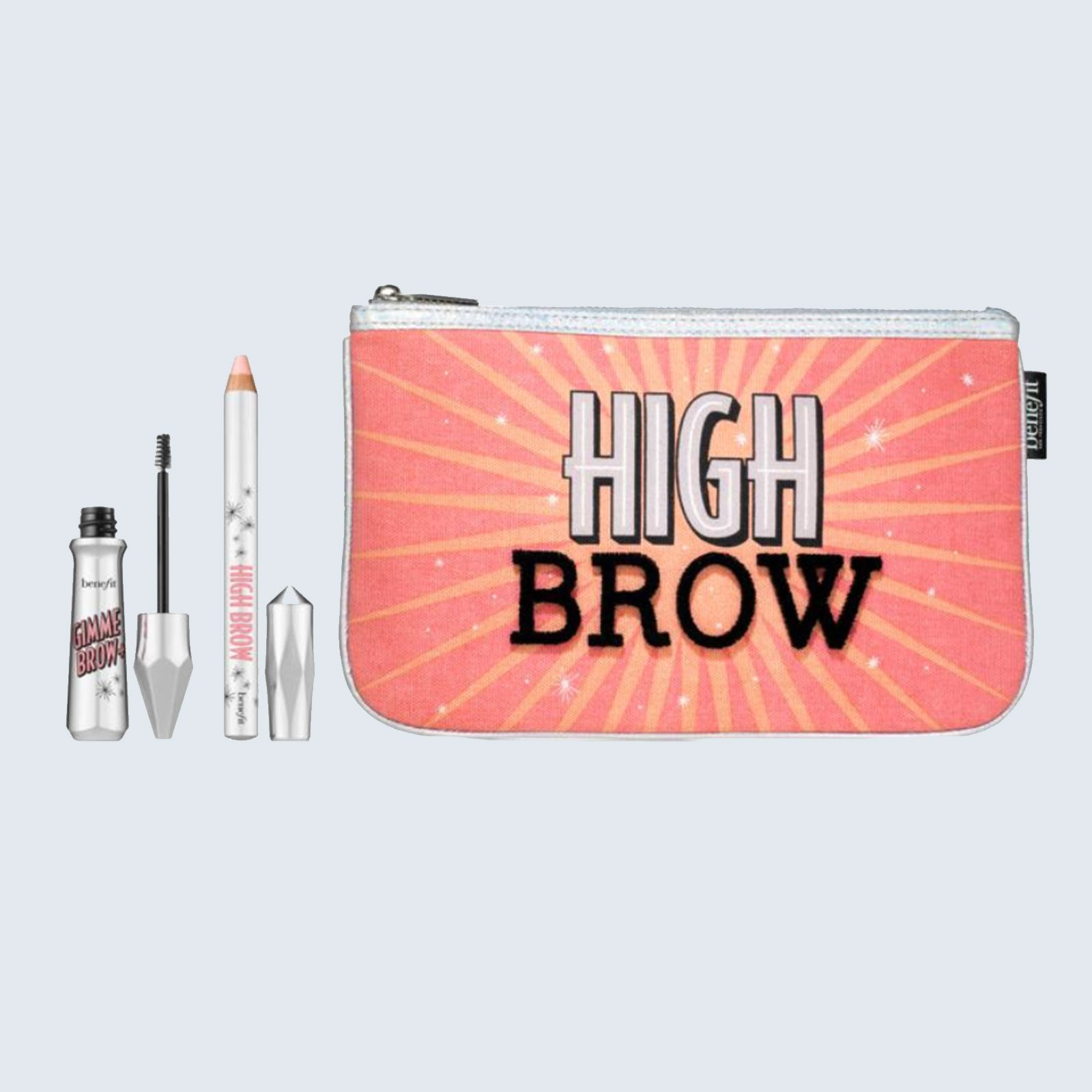 For makeup masters: Benefit Cosmetics Gimme Brow And High Brow Set
