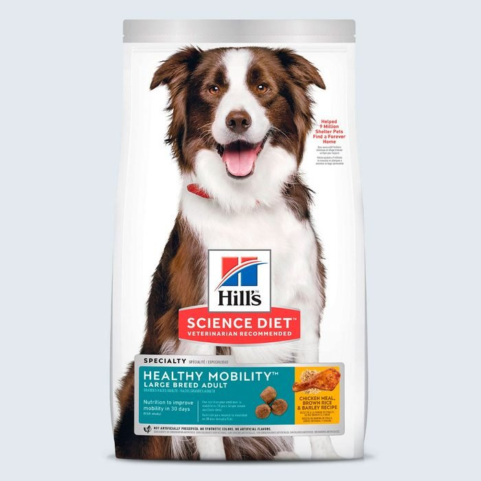Hill's Science Diet Adult Healthy Mobility Large Breed Dog Food