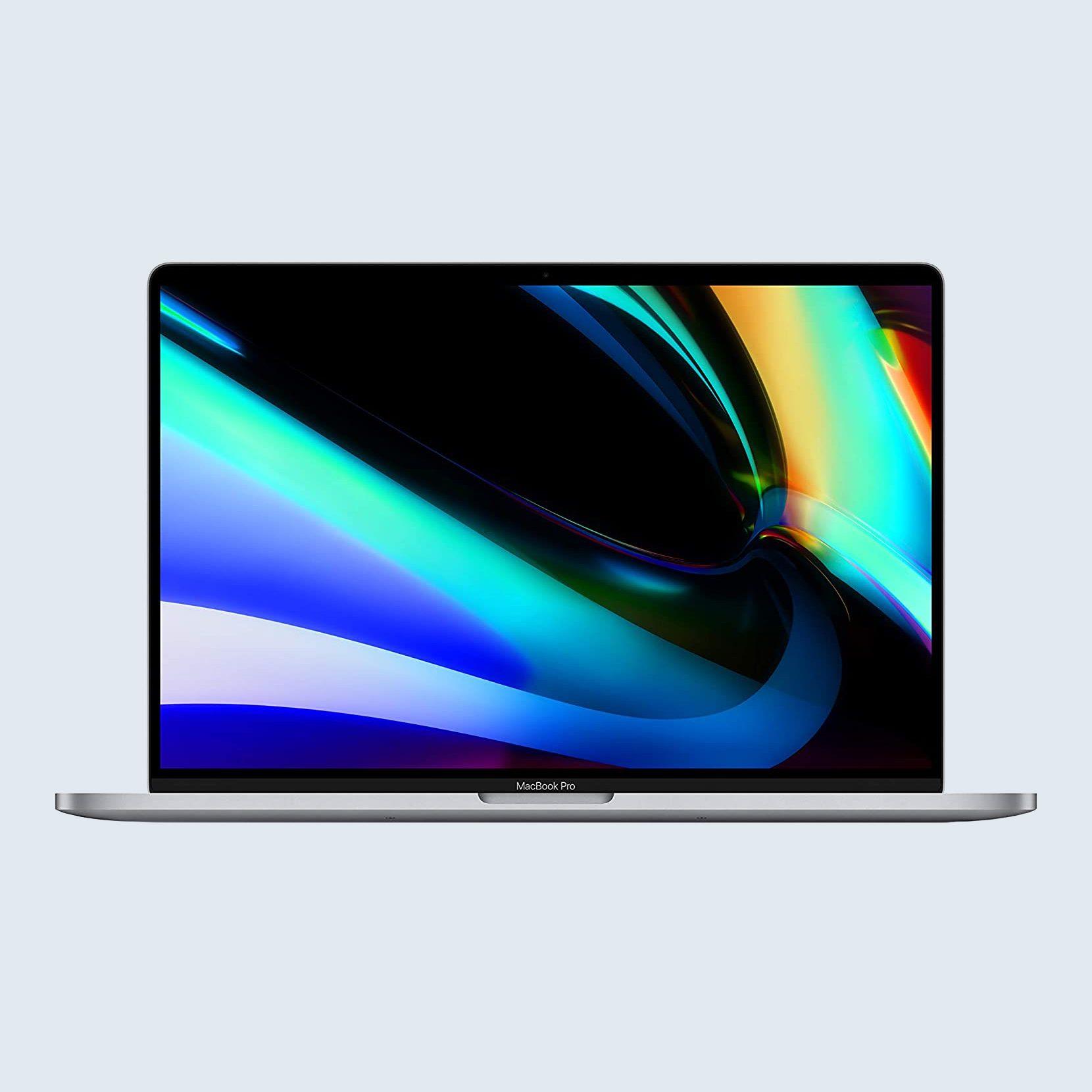16-Inch Apple MacBook Pro on amazon warehouse