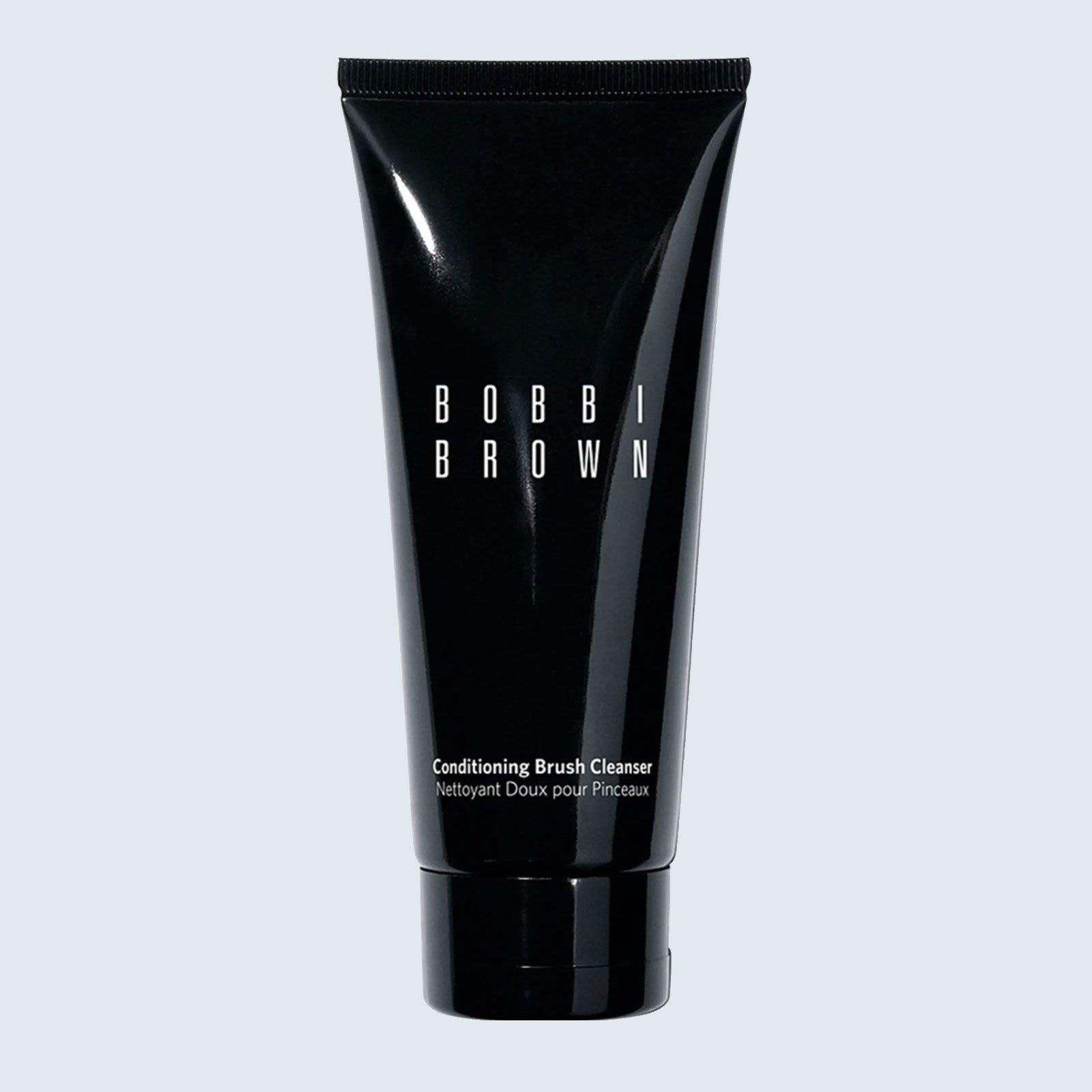 Longest-lasting makeup brush cleaner: Bobbi Brown Brush Cleanser