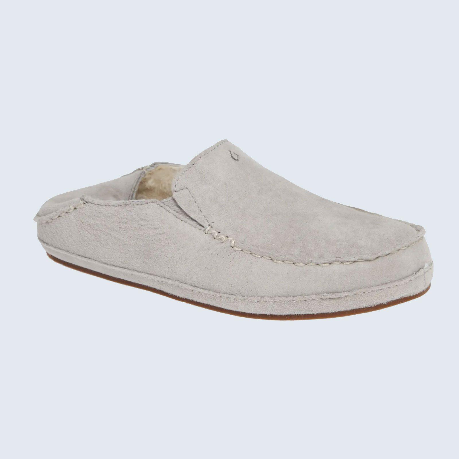 Most versatile slippers: Olukai Nohea Slipper