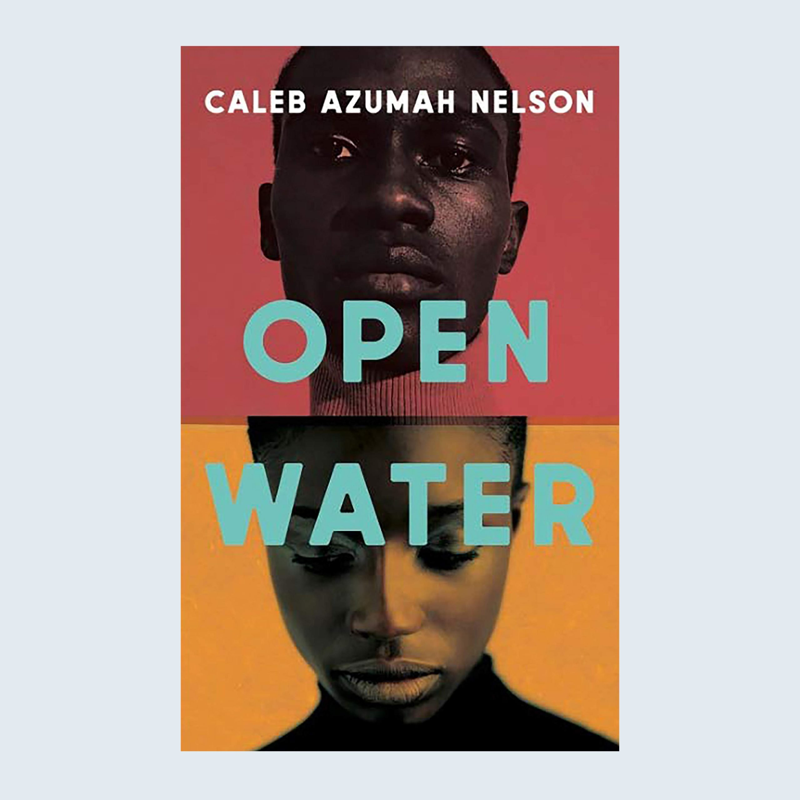 Open Water by Caleb Azumah Nelson