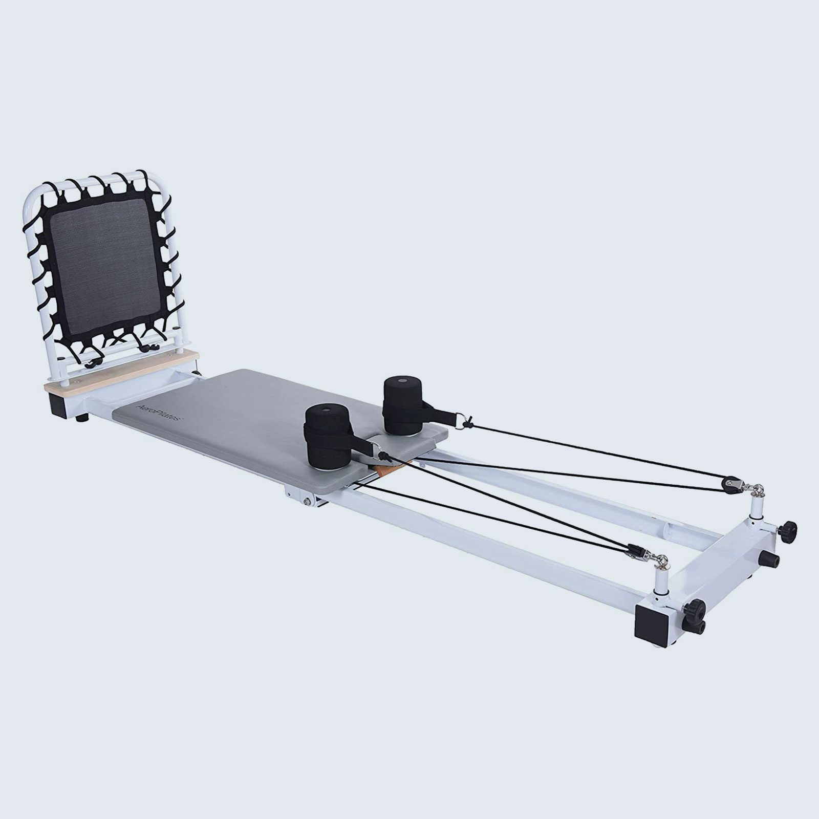 For the fitness fanatic: AeroPilates Precision Series Reformer 535