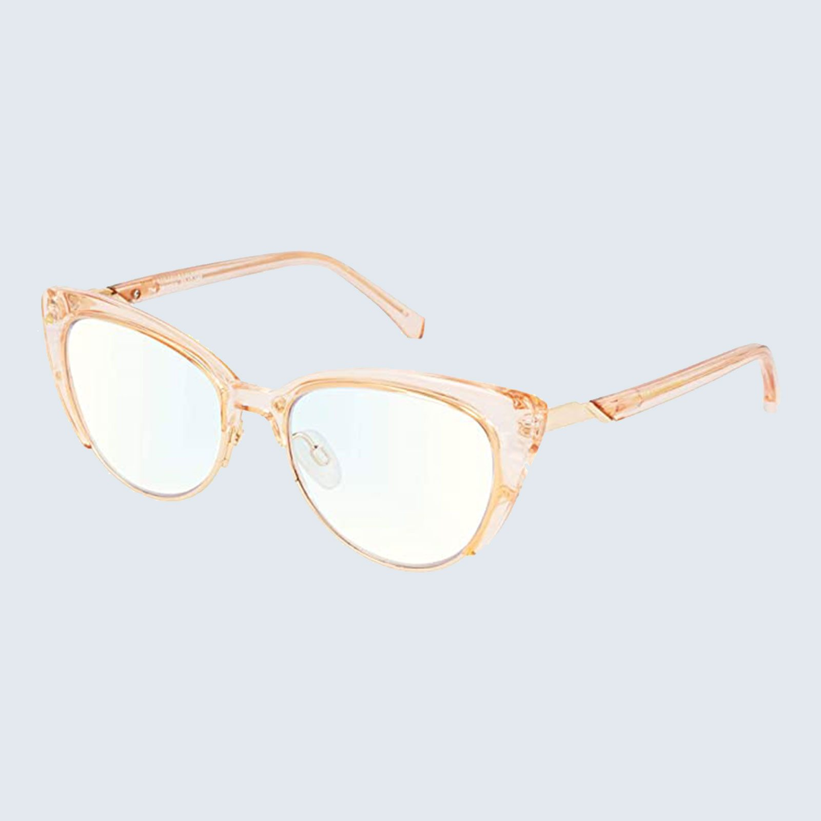 For the work-from-home mom: Privé Revaux The Veronica Glasses