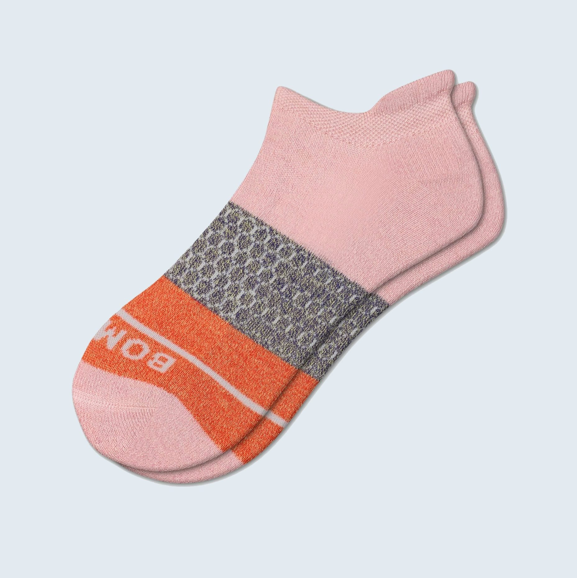 wool ankle socks