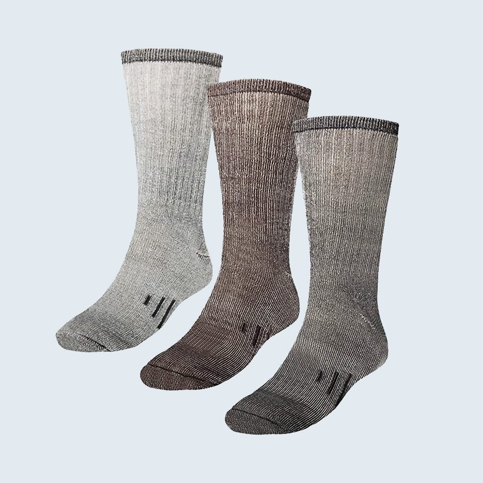 bargain wool socks