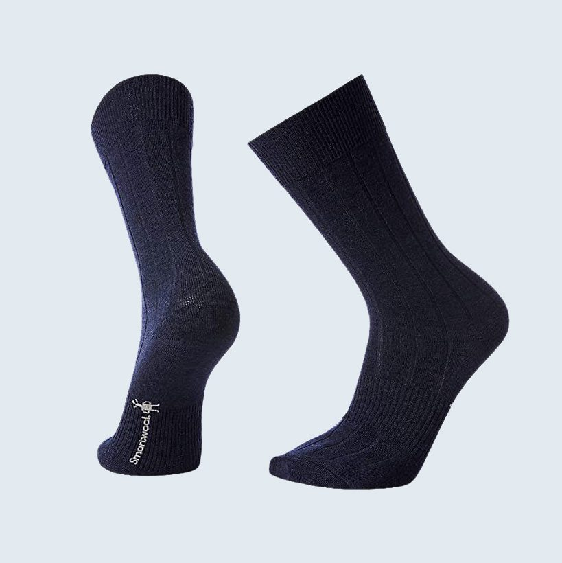 lightweight wool socks