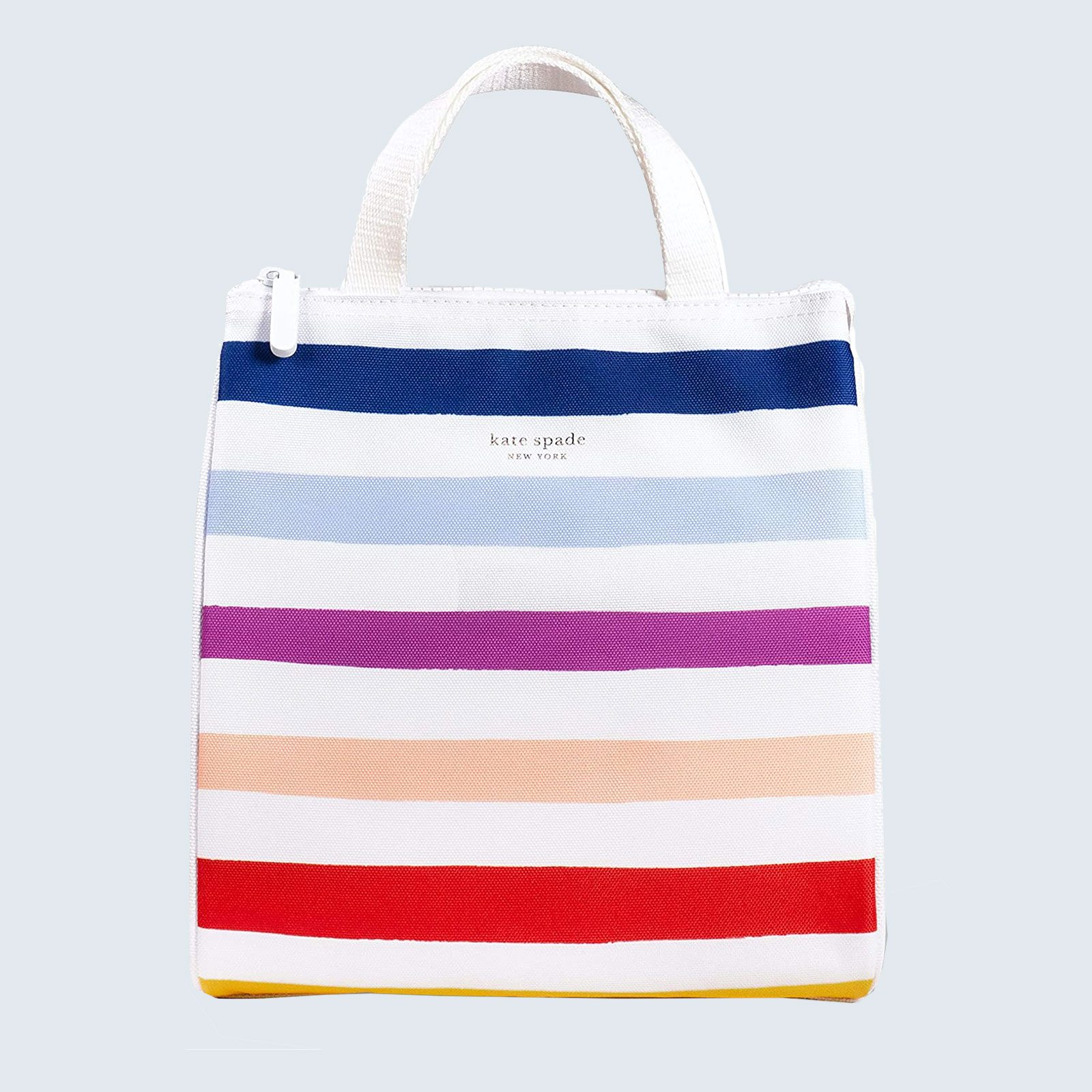 For the working mom: Kate Spade New York Portable Soft Cooler Lunch Bag