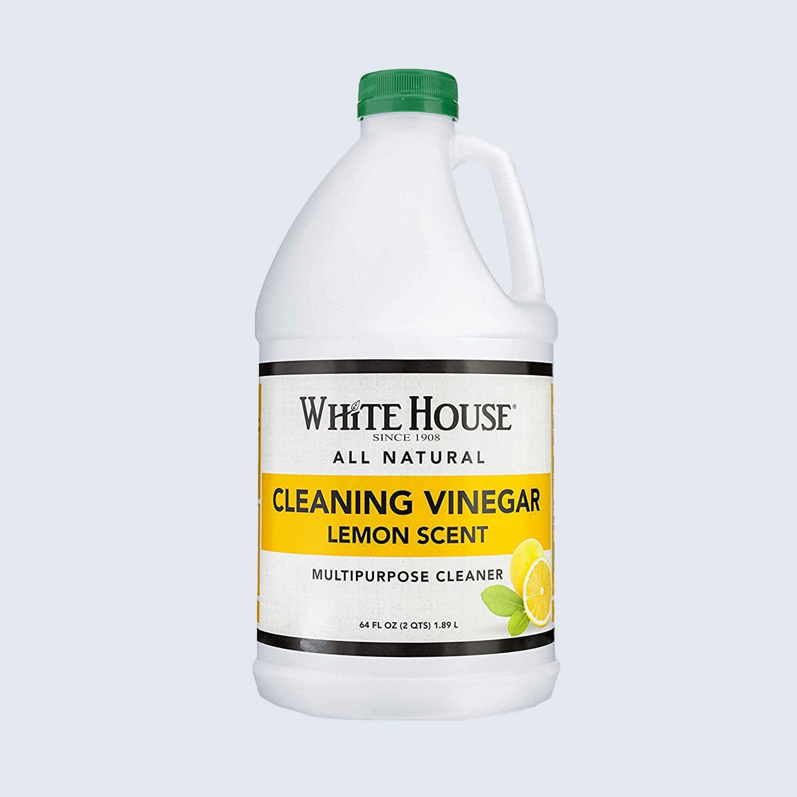 Lemon Scented Vinegar